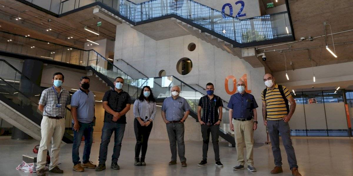 La Facultad de Ingeniería Usach mira al futuro con su oferta académica