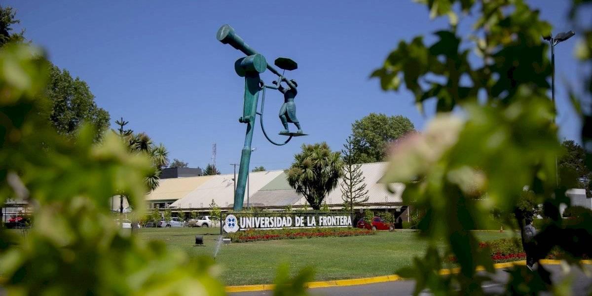 La Ufro inició proceso de admisión 2021 a sus carreras técnicas y profesionales