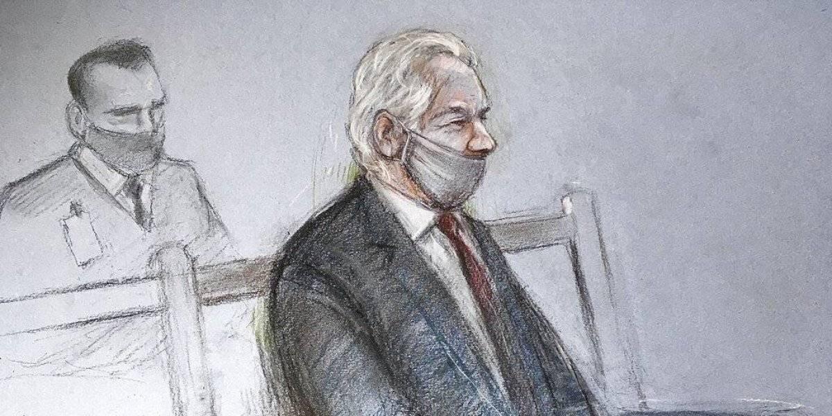 Madre de Julian Assange hizo petición a Estados Unidos