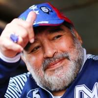 La herencia de Maradona incluye una casa en La Habana, regalo de Fidel Castro con secretos