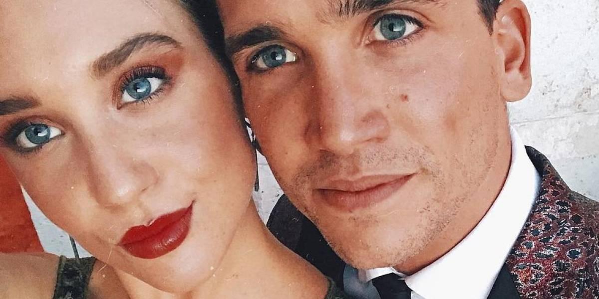 ¿Maria Pedraza y Jaime Lorente terminaron?