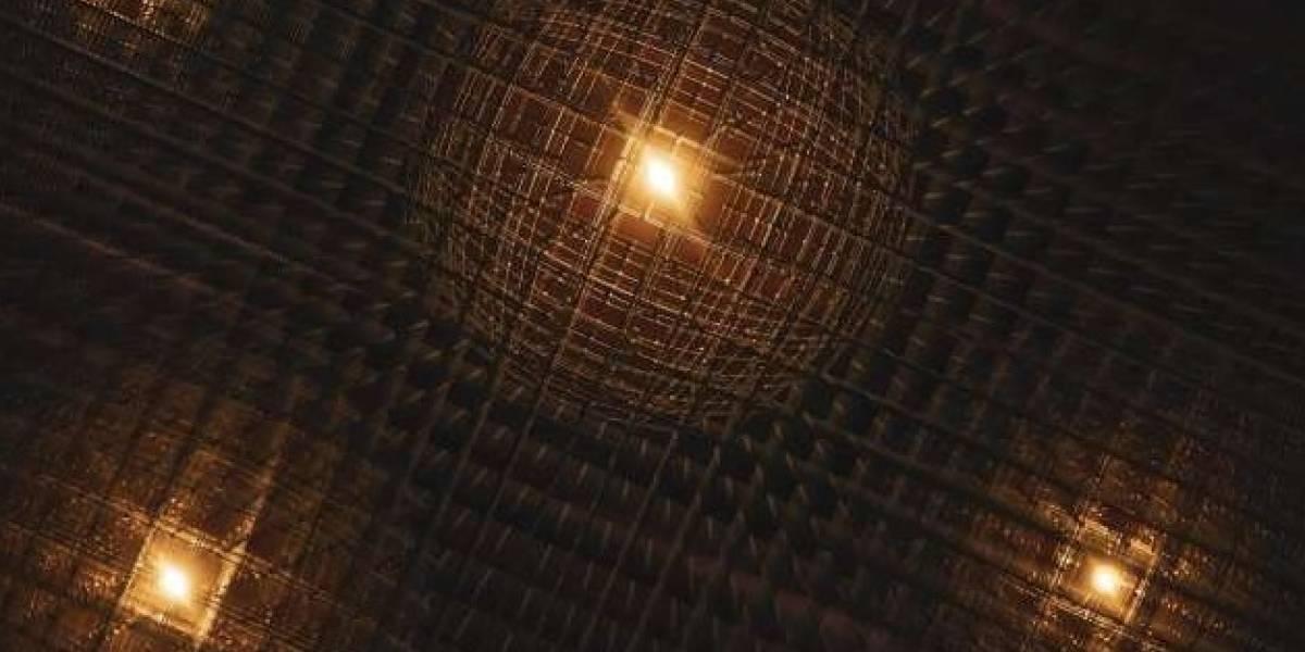 Científicos estadounidenses observan por primera vez la formación de polarones