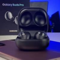 Los auriculares Samsung Galaxy Buds Pro son mostrados por primera vez y lucen sus nuevas características