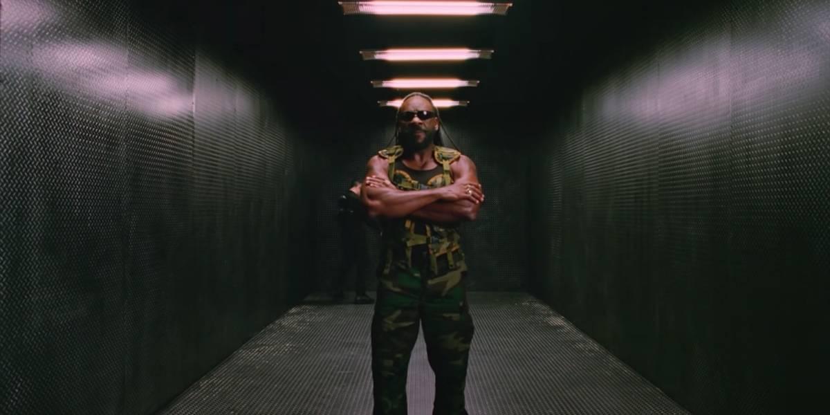 Booker T ofrece detalles sobre su colaboración con Bad Bunny
