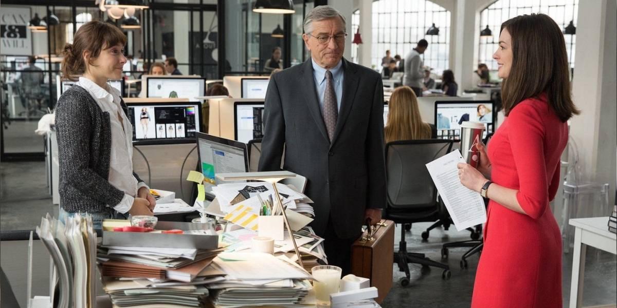 Netflix: películas y series para inspirarte en tus negocios