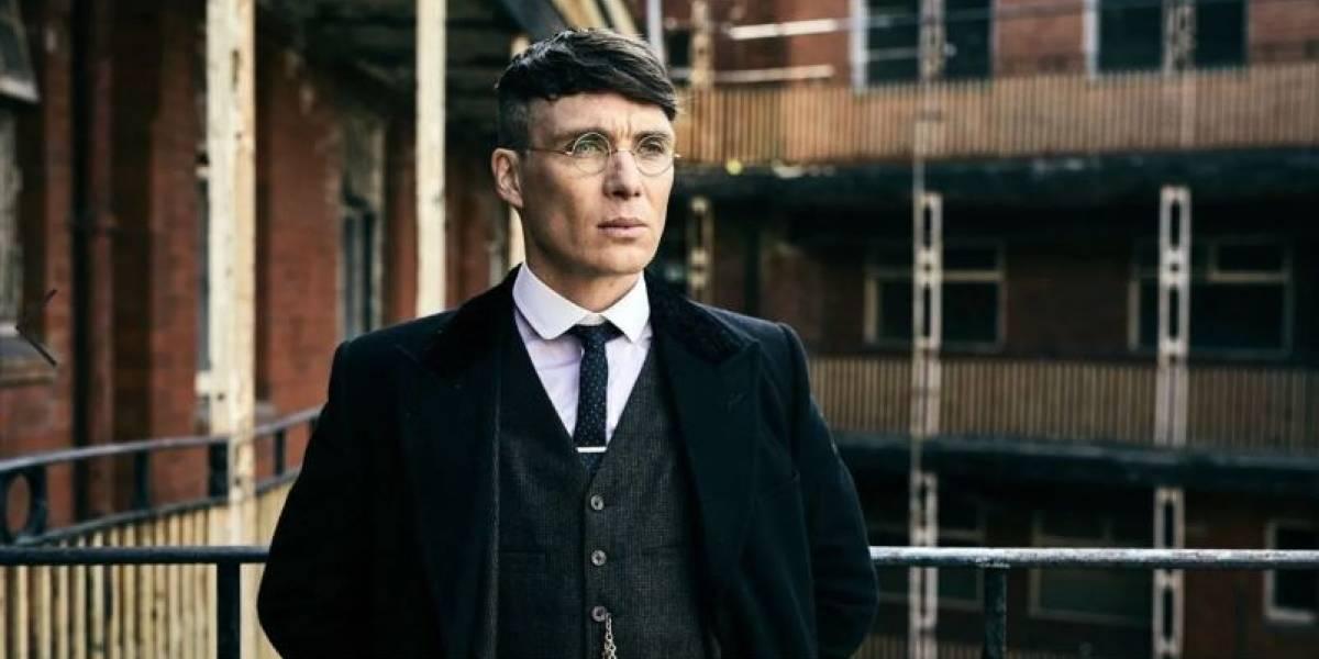 Nova temporada de 'Peaky Blinders': Tommy Shelby pode ter um filho secreto?