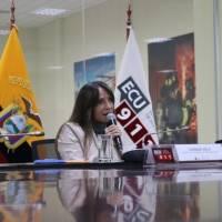 En la tercera semana de enero llega al Ecuador un primer lote de 50.000 vacunas contra el COVID-19
