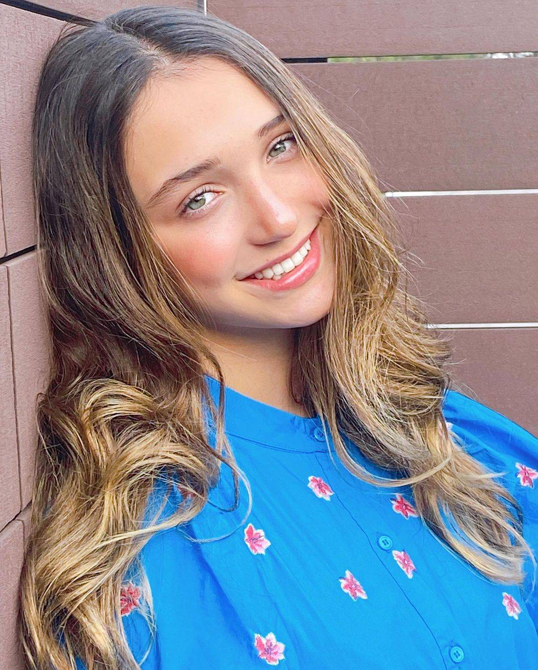 Andrea Legarreta hija Nina