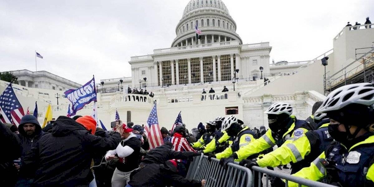 Democracia Sin Fronteras: País de Leyes