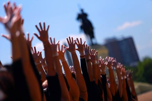Independientes acusan falta de tiempo para abordar candidaturas