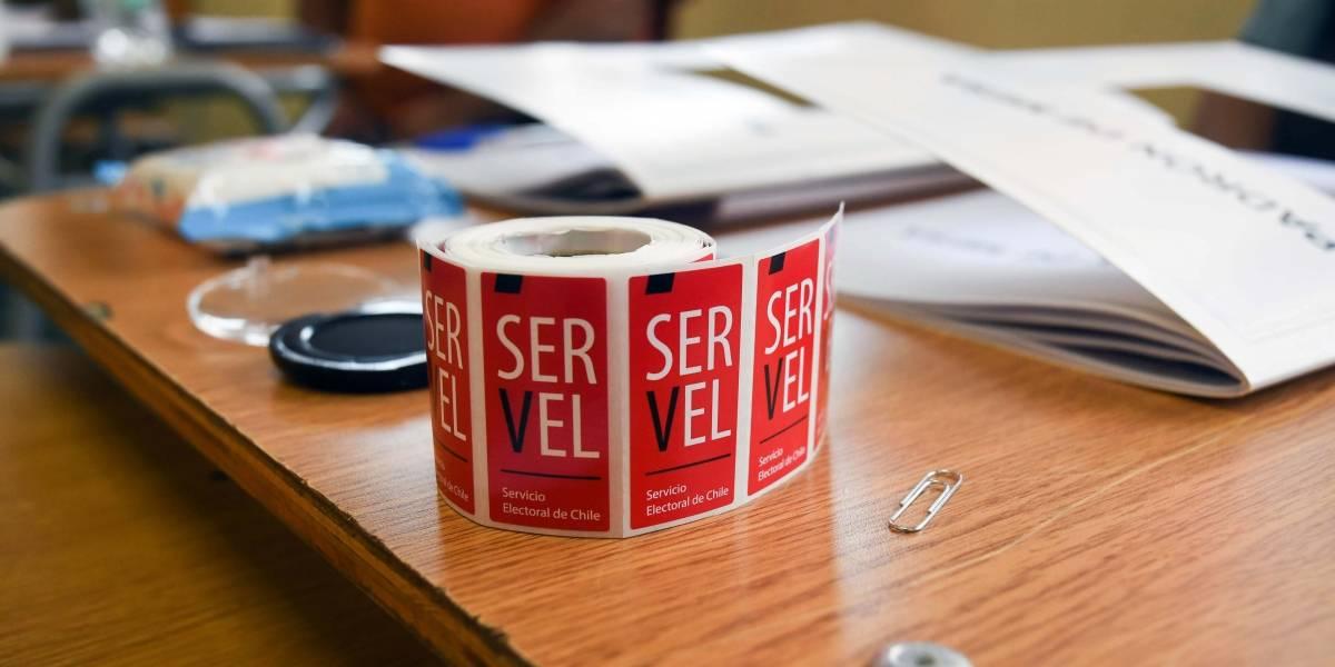 Candidatos a la Constituyente: Lo que hay que tener en cuenta antes de patrocinar en el Servel