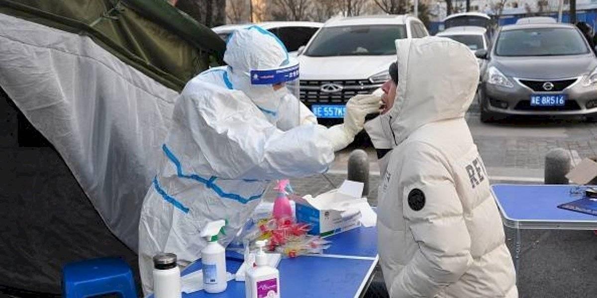 China bloquea llegada del equipo de la OMS para estudiar origen del covid-19