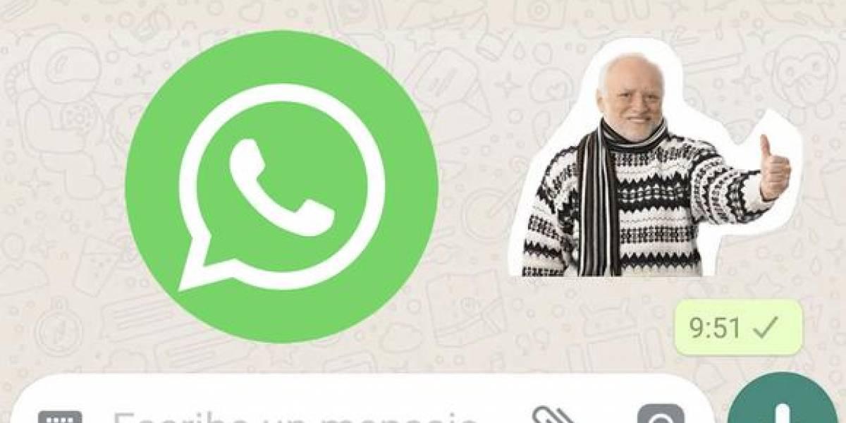 Fácil y sencillo: Como crear stickers animados para Whatsapp