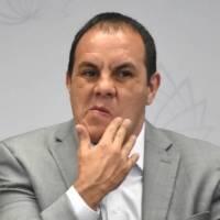 Investigarán a Cuauhtémoc Blanco por presuntas violaciones a derechos humanos