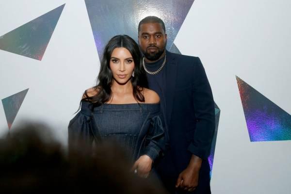 Los agitados días de Kim Kardashian: le pedirá el divorcio a Kanye West mientras obtiene millonarias ganancias con su marca de belleza