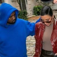 Kim Kardashian quiere salvar su matrimonio por el bien de los niños
