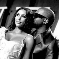 Los motivos que provocaron el divorcio de Kanye West y Kim Kardashian
