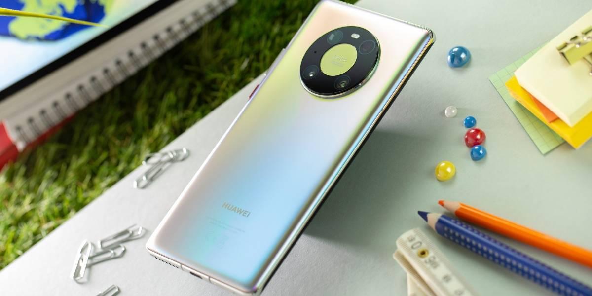 El Huawei Mate 40 Pro llegará a Chile en los próximos días