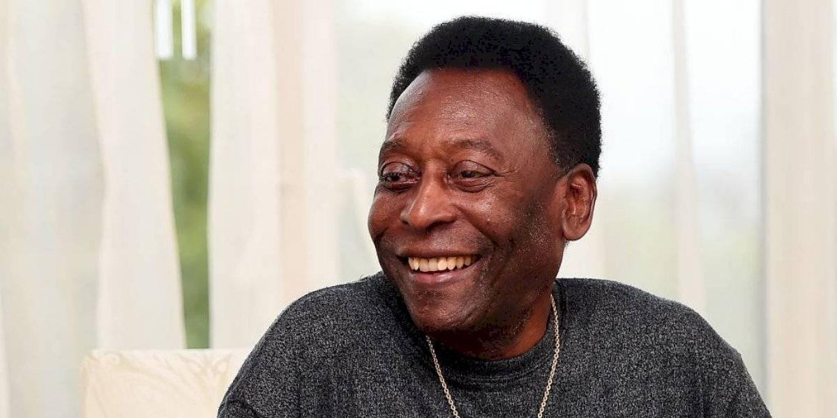 Pelé tendrá un nuevo documental en Netflix