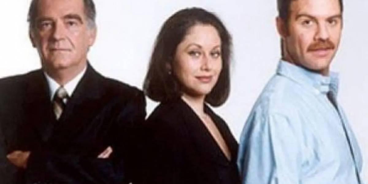 """Lo que sabemos del remake de """"Mirada de mujer"""", la telenovela que impactó a una generación a finales de los 90"""