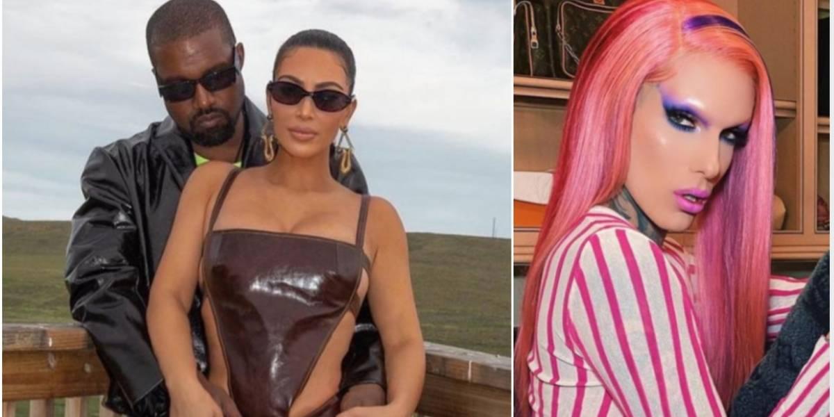 Jeffree Star rompió su silencio y por fin habló de su supuesto amorío con Kanye West