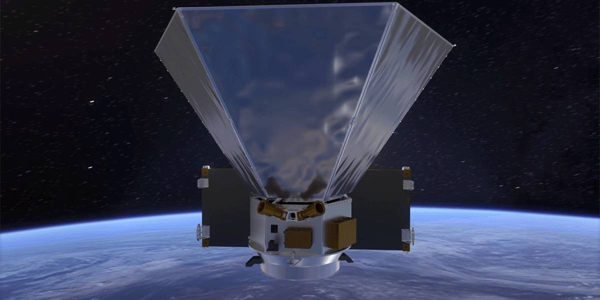 La NASA aprobó la construcción de SPHEREx: el observatorio espacial que realizará un mapa tridimensional del universo