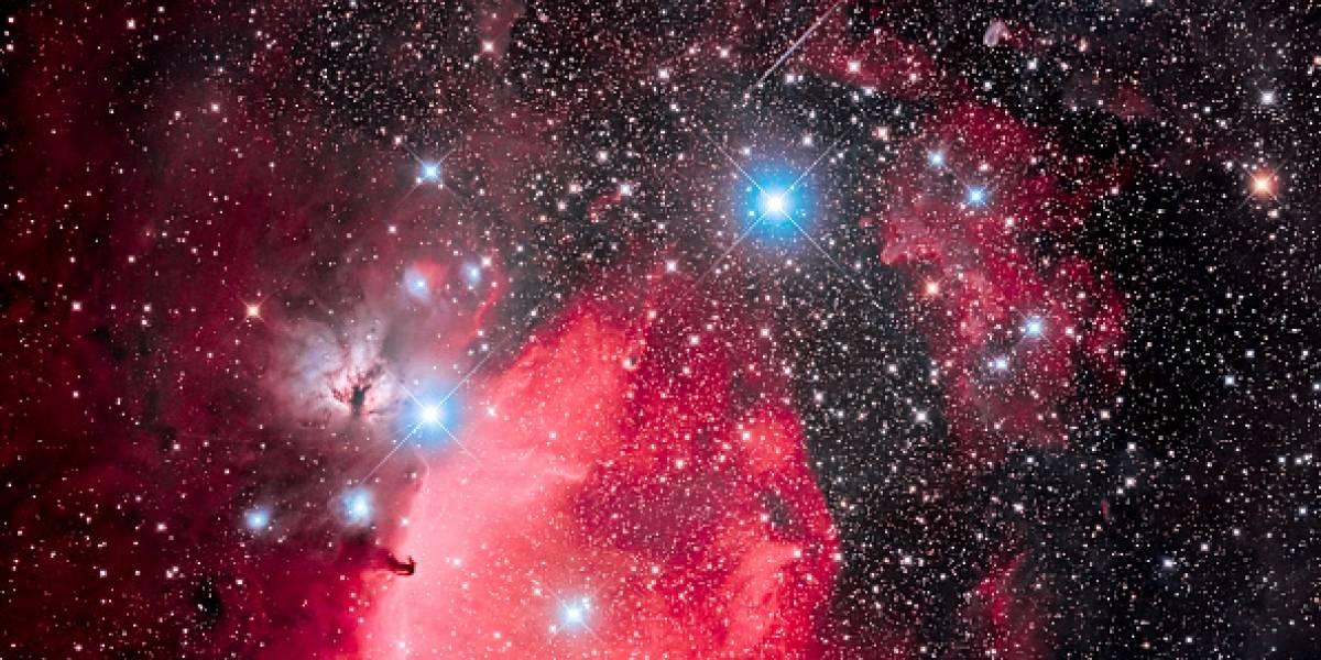 Lo que debes saber de los tres Reyes Magos o Cinturón de Orión