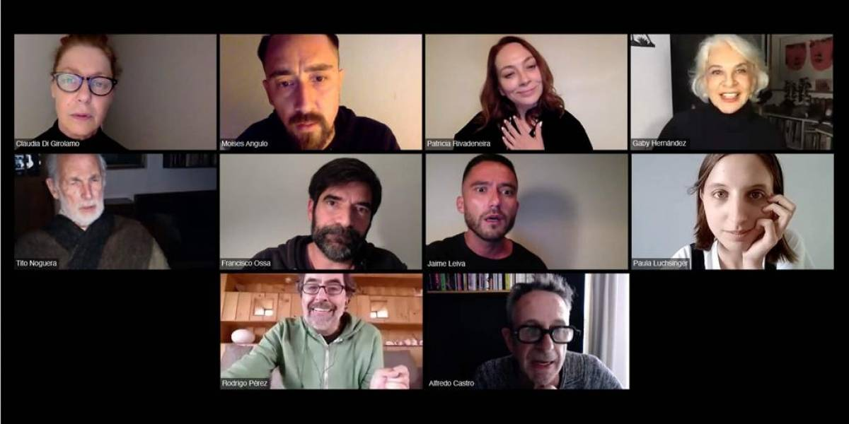 Teatro online gratis: dónde y cómo ver las relecturas chilenas de Shakespere