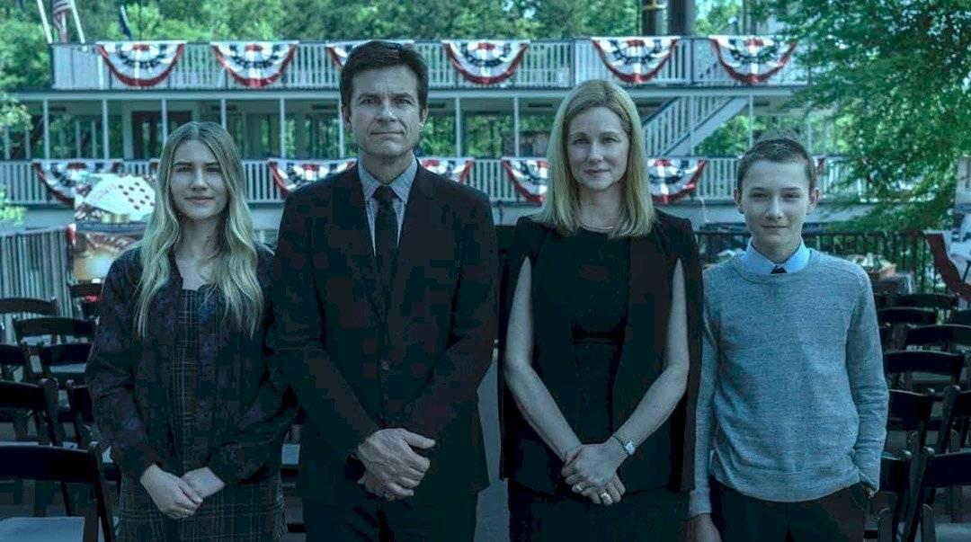 Series Netflix premios Emmy
