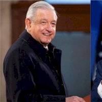 Biden reconoció que México enfrentó mejor la pandemia que Estados Unidos: AMLO