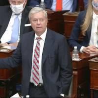 Insurrección marca momento de reflexión para republicanos