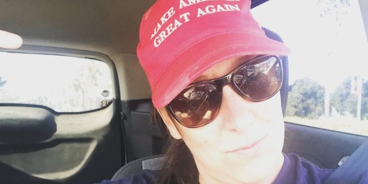 Veterana de la Fuerza Aérea y ferviente partidaria de Trump: Ashli Babbitt, la mujer que falleció durante la invasión del Capitolio