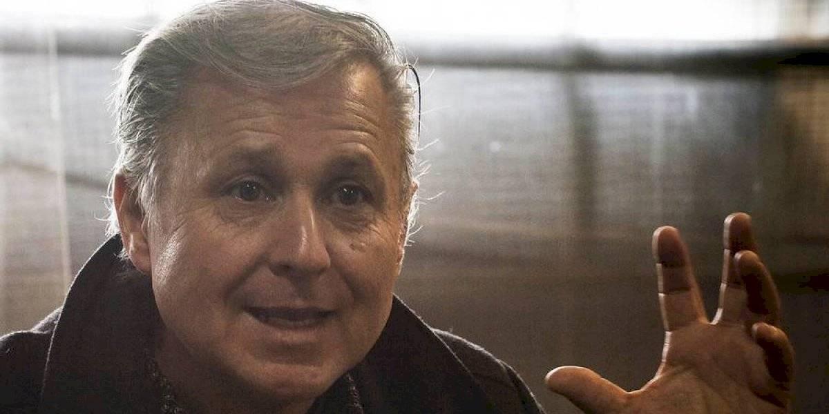 Marcel Claude, el regreso: postulará a la alcaldía de Papudo
