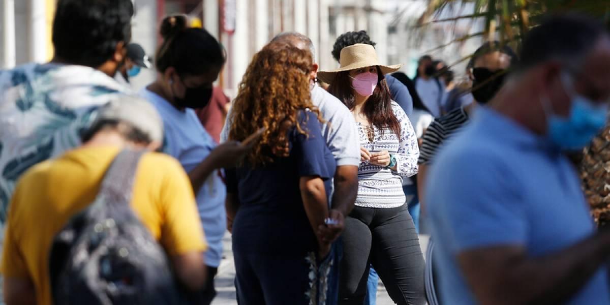 Nuevos anuncios del Plan Paso a Paso: Copiapó, La Serena, Coquimbo y Osorno retroceden de fase