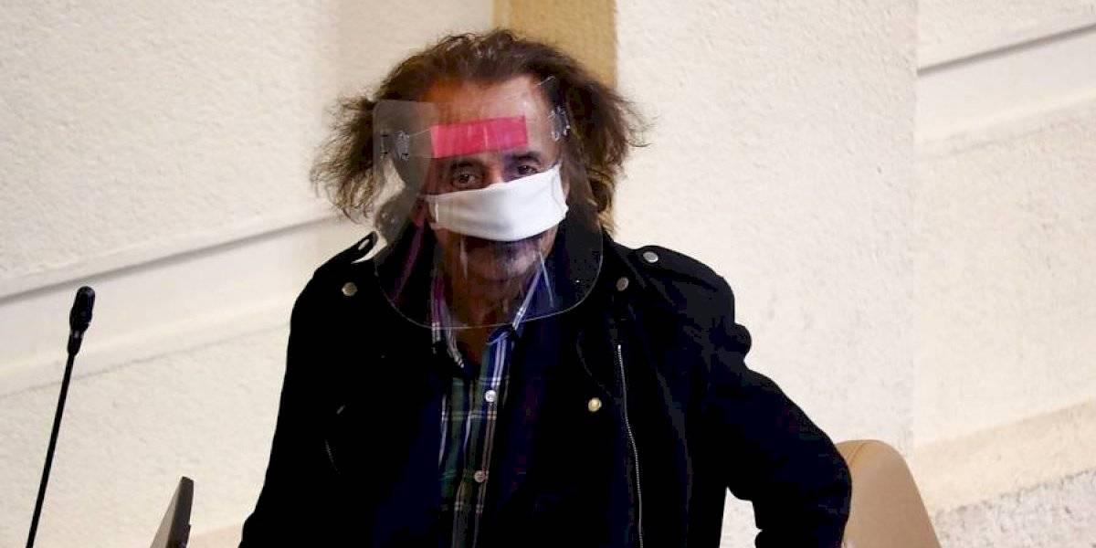 """Florcita Alarcón congela su militancia en el Partido Humanista y feministas piden """"realizar de inmediato una investigación"""""""