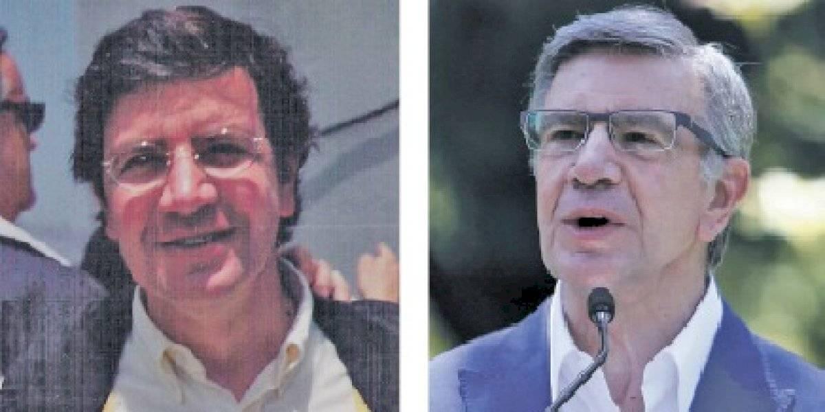 Lavín vs Lavín: su nueva candidatura y las diferencias con las de 1998 y 2006
