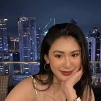 Cámaras captaron los últimos momentos de vida de la Miss Filipinas, asesinada en una fiesta de Año Nuevo