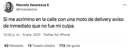 Marcela Vacarezza