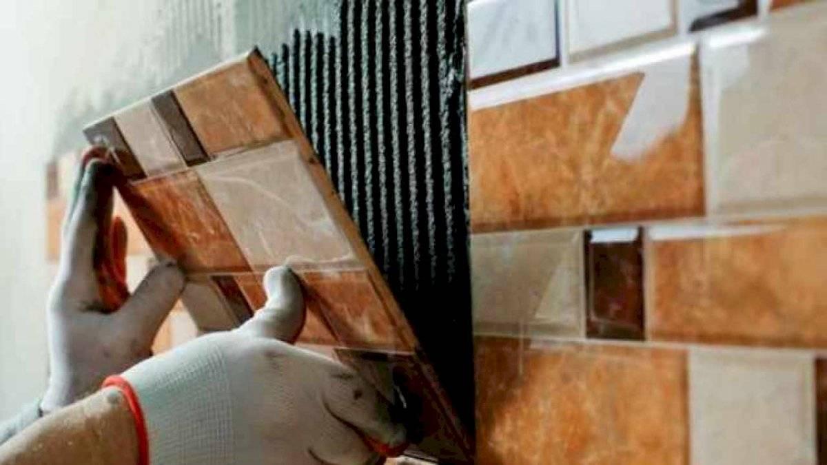 Las láminas de cerámica resisten a los cambios de temperatura