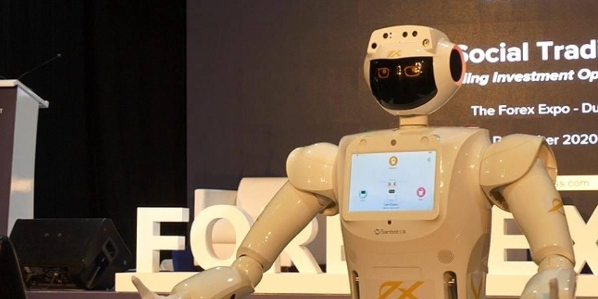 La pandemia impulsa el uso de la inteligencia artificial y la robótica