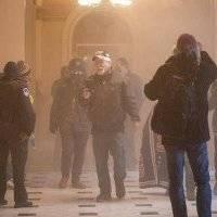Cuatro muertos y varios policías heridos durante asalto al Capitolio, Estados Unidos