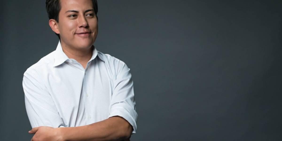 Diego Fuentes: Los ejes para combatir a la delincuencia y la inseguridad