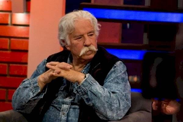"""""""Todo ha salido bien"""": Iván Arenas fue operado por su cáncer de colon"""