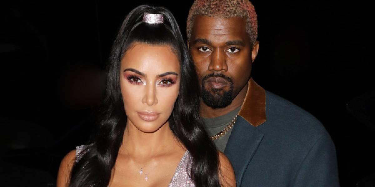 Problemas mentales, infidelidad: por qué se rumora que se divorcian Kanye y Kim