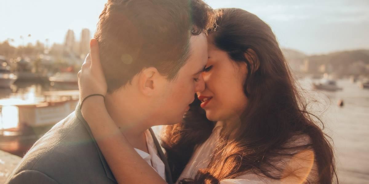 ¿Eres tú? Los cuatro signos del zodiaco que mejor besan