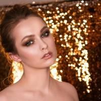 Maquiagem noturna que você pode fazer em 5 minutos