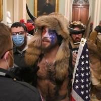 Mancha a la democracia: Las mejores críticas y memes de la toma del Capitolio