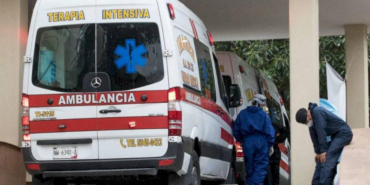 México supera 131 mil muertes por Covid-19 y un millón 493 mil casos acumulados