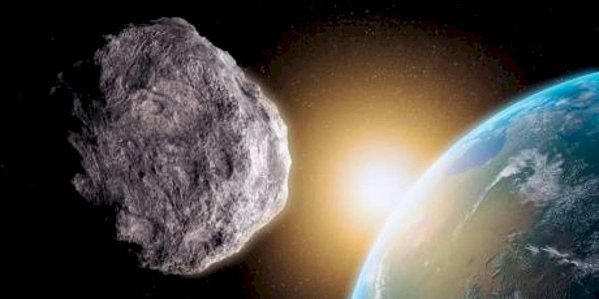 El poder de destrucción que tendría el asteroide si impacta la Tierra en 2022