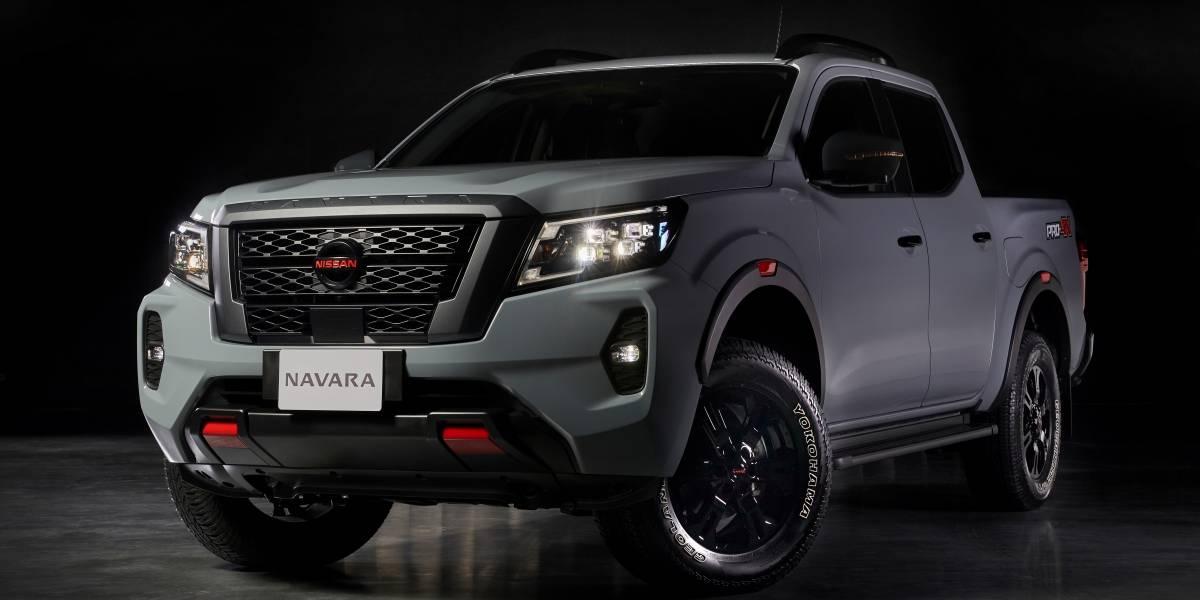 Nissan Chile inicia la preventa de la nueva Navara